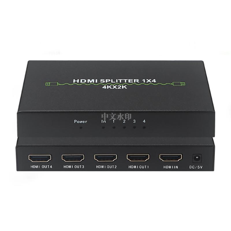HDMI Distributor 4K 1x4 Distributor