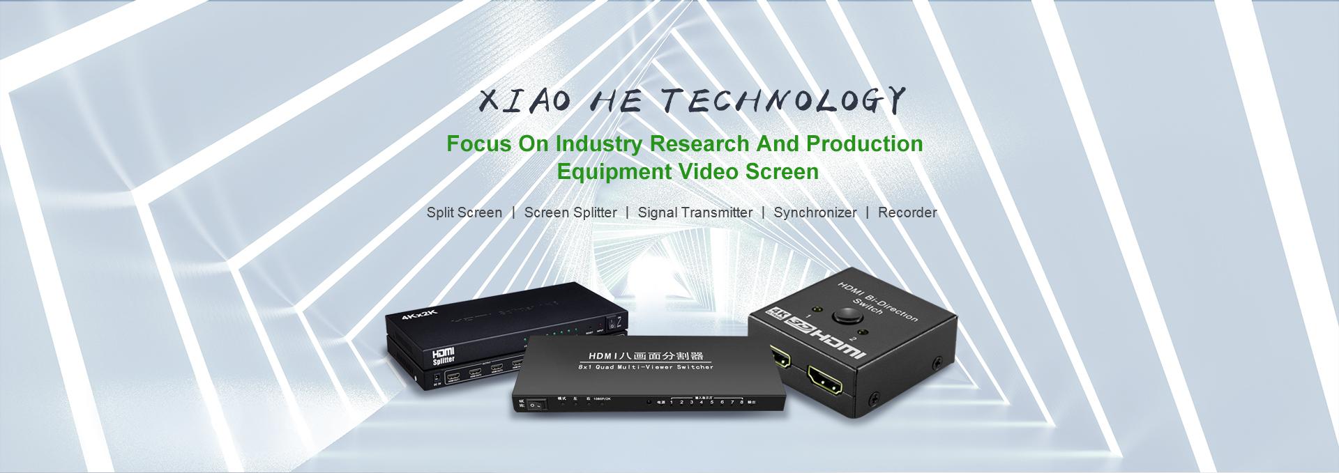 HDMI distributor